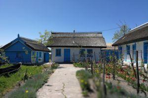 Danube Delta Letea Village tour