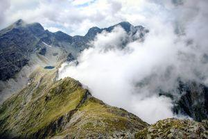 Trekking Fagaras Mountains
