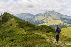 Trekking trip from Bucharest