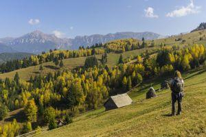 Hiking tour from Bucharest
