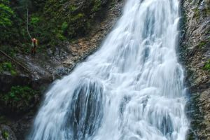 Bride's Wail Waterfall