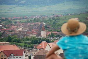 Day 5: Cultures of Transylvania: Romanian, Saxons and Rroma