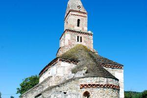 Tour extension: Densus Stone Church