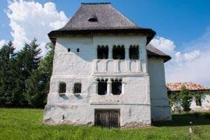 """Visiting """"kulas"""" - traditional boyar houses"""