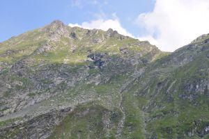 Transylvanian Alps