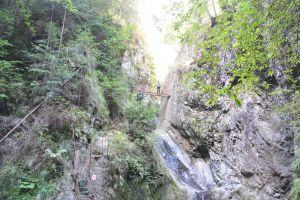 Stan's Gorge