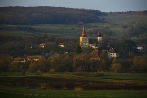 Visit traditional villages of Transylvania