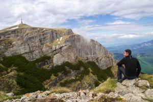 Hiking tour Bucegi