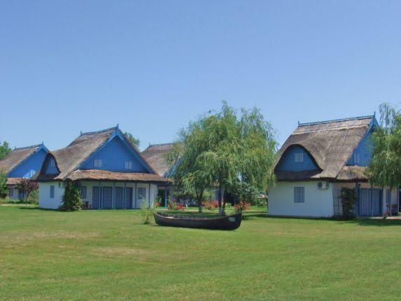 Murighiol Village