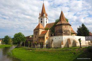 Cristian Fortified Church