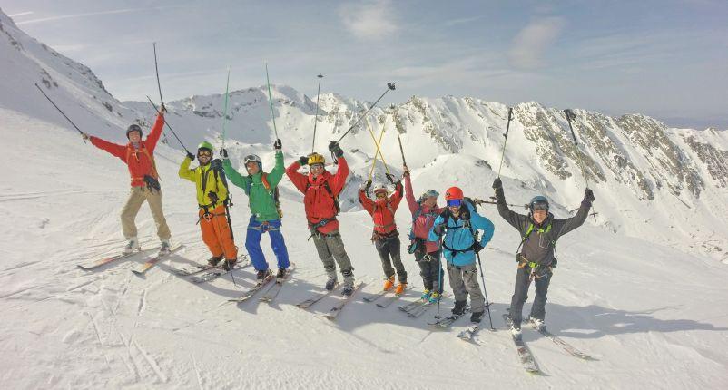 Winter sports Romania