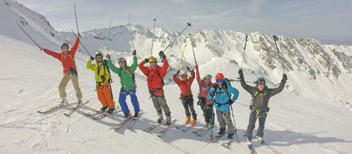 The Local Guide for Skiing in Romania & Best Winter Resorts