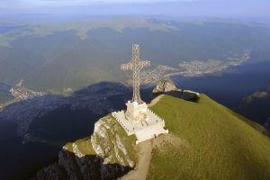 [1-day tour] Heroes' Cross  and superb views!