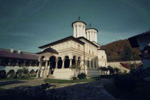UNESCO Horezu Monastery
