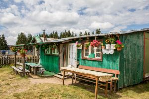 Day trip from Cluj