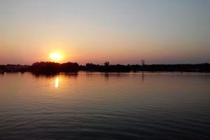 Visit the Danube Delta