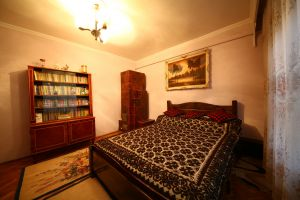 Stay in a typical Romanian guesthouse
