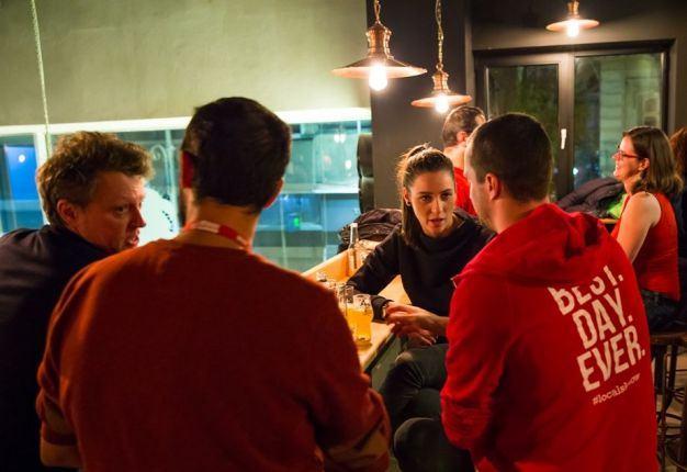 Bucharest craft beer tour