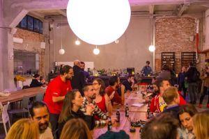 The hippest underground pubs & bars