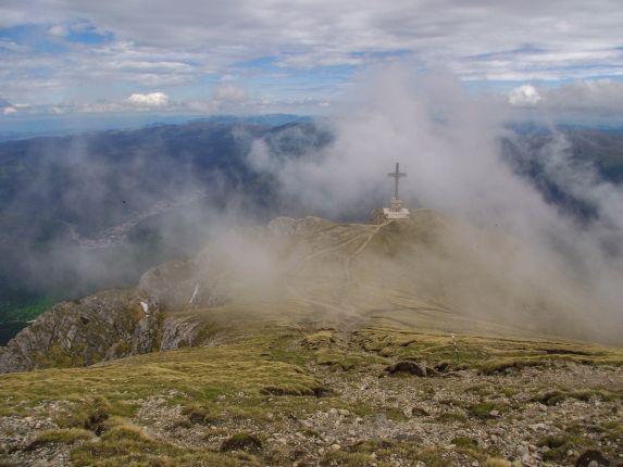 Hiking tour Bucegi Mountains