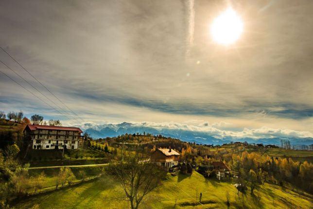 Transylvania Tour Best sights