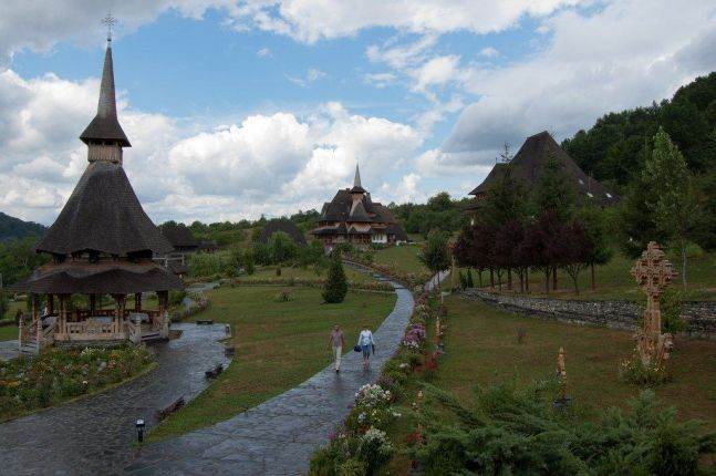 UNESCO Wooden Churches guided tour