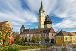 Day tours from Cluj