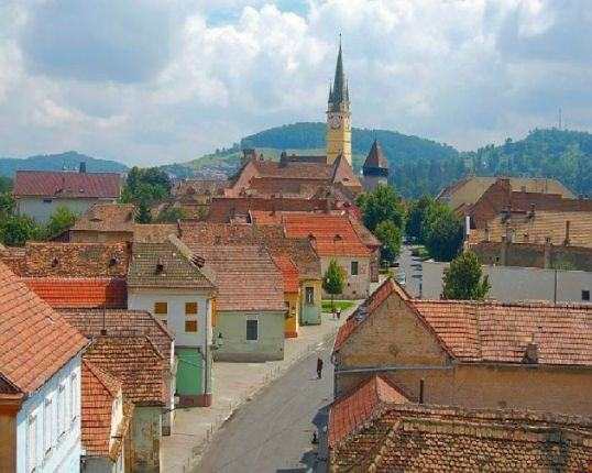 Day tours from Cluj-Napoca