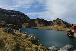 Balea Lake Tour