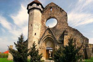 The Cistercian Monks' Abbey
