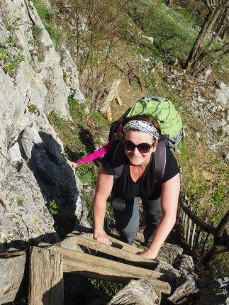 Hiking tour in Romania from Timisoara