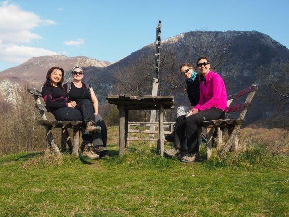 Hiking Tour in Retezat Mountains Romania