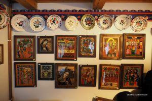 Sibiu Icon Glass Museum