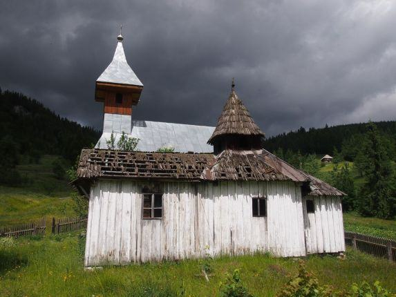 Hiking trip in Western Carpathians