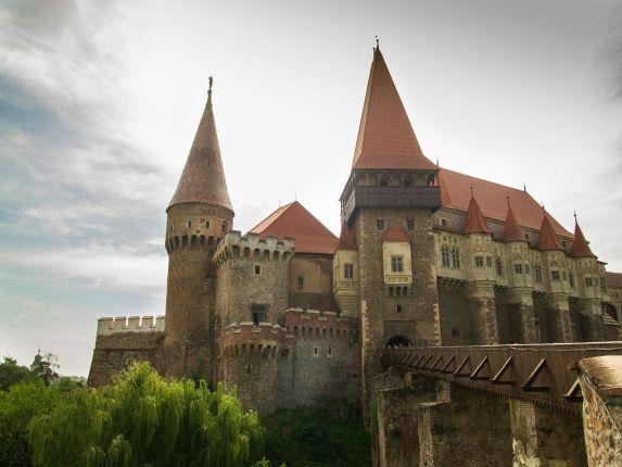 Corvin Castle Timisoara tour