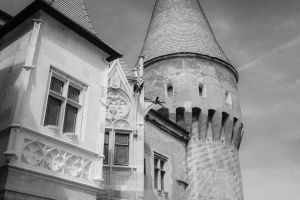 Gothic castle Romania tour