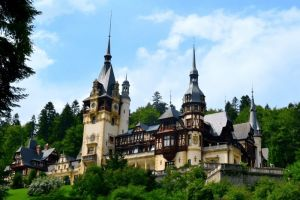Peles Castle tour Bucharest