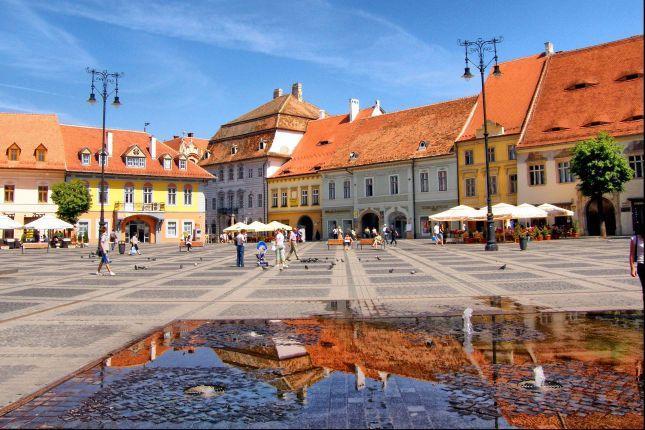 3-day Cluj-Napoca Transylvania tour