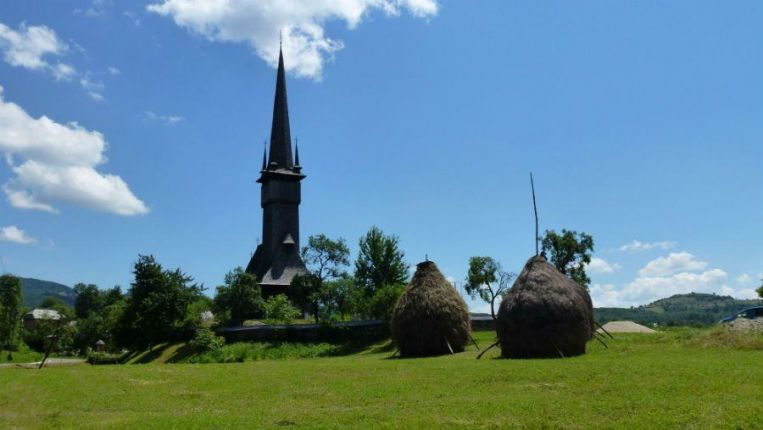 UNESCO Wooden Churches of Maramures