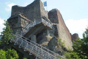 Visit Poenari Fortress