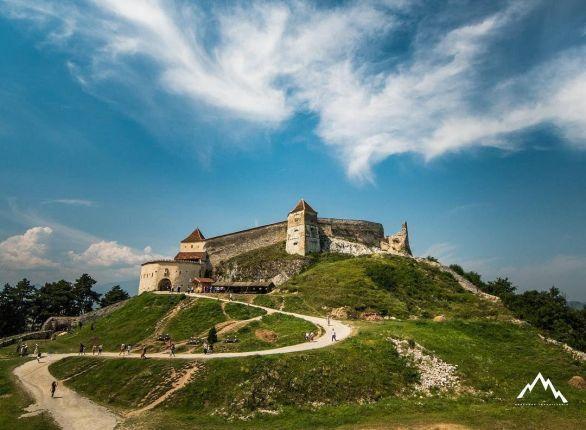 Transylvania tour from Cluj-Napoca