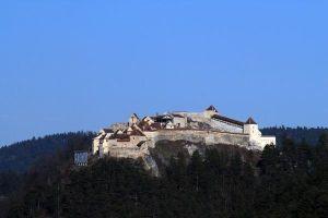 transylvania castle romania