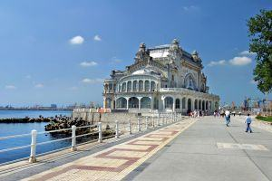 Visit & tour the main sights of Constanta,  the ancient city of Tomis!