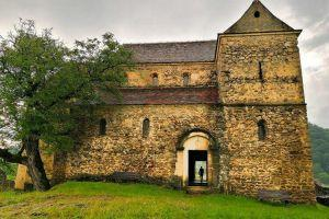 Cisnadioara Fortress (optional)