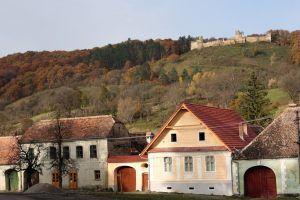 Day 1 - Sachiz Village