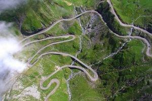 Transfagarasan Road Tour from Sibiu