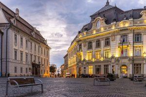 Transylvania Sibiu trip