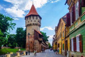 Transylvania tour top attractions