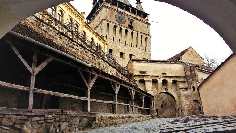 Transylvania countryside tour