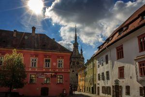 Best of Transylvania Tour